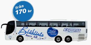 Boka Expressbuss