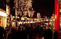 Liseberg jul 3