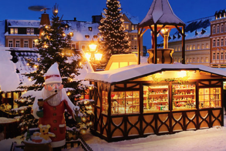 Julmarknad Kiel