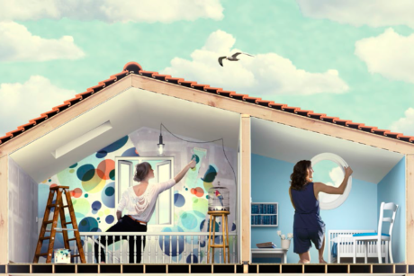 Hem, villa & bostadsrätt 2016